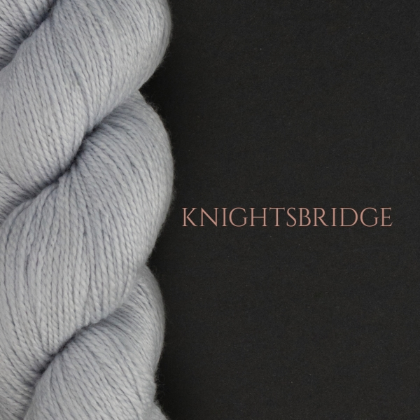 Exquisite 4-ply Yarn from West Yorkshire Spinners