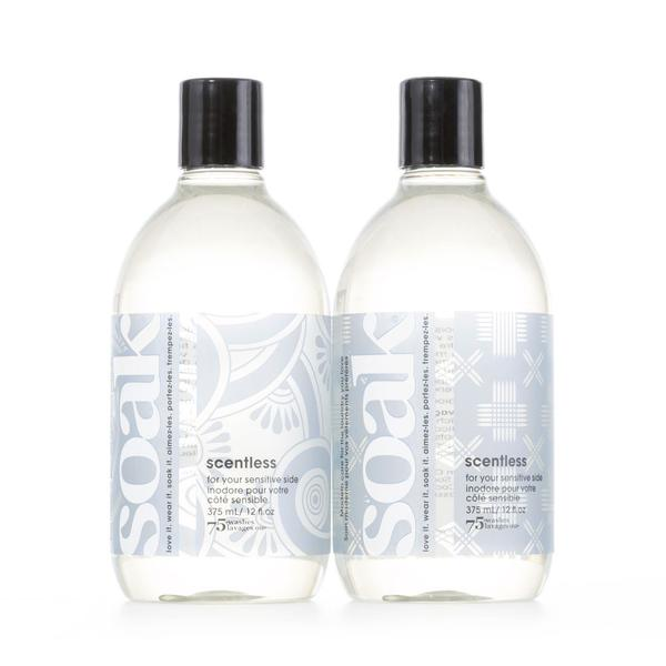 Soak full size bottles (375ml)