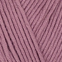 King Cole Bamboo Cotton Double Knit yarn in Rose