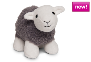 Little Herdy Toy