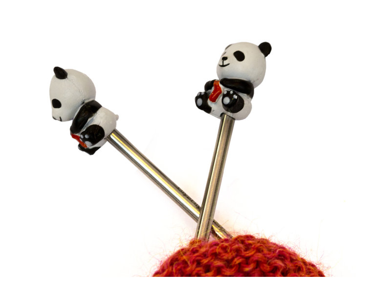 Hiya Hiya Panda Point Protectors - small