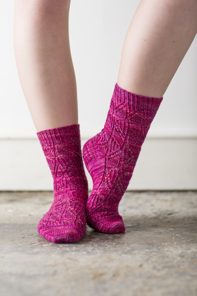 Coop Knits Socks Volume 1