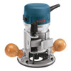 Bosch 2 HP Single-Speed Fixed-Base Router