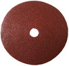 "Makita 7"" Resin Fiber Sanding Discs, 80 Grit"