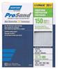 "Norton ProSand Premium Sandpaper, 9"" x 11"", 150 Grit"