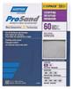 "Norton ProSand Premium Sandpaper, 9"" x 11"", 60 Grit"