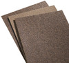 """Norton Adalox Sandpaper Economy Paper, 9"""" x 10"""", Medium Grit"""