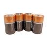 Duracell Coppertop Alkaline Battery, D
