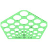 Alvin Timely Isometric Ellipses Template, 40