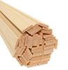 "Bud Nosen Balsa Wood Strips, 1/8"" x 5/8"" x 36"", 50/pkg."
