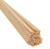 "Bud Nosen Balsa Wood Strips, 3/32"" x 3/32"" x 36"", 50/pkg."