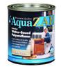 Zar Aqua-Zar Water-based Polyurethane, Gloss, Qt.