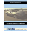 Shopware Automotive Computer System Series, Computer System Service DVD