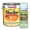 Zinsser Bulls Eye Shellac Spray