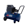 Campbell Hausfeld 1.3 HP Air Compressor, 8 Gallon