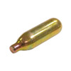 Leland CO2 Cartridge w/Safe-sealing Puncture Cap
