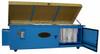 "Denray Downdraft Sanding Table, 96"" x 36"" 1 PH"
