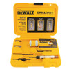 DeWalt Drill & Drive System, 8-Piece