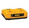 DeWalt Dual Battery Charger  242949  DC9320