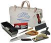 Marshalltown Drywall Apprentice Tool Kit w/Canvas Tool Bag