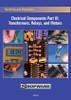 Shopware Electrical Components DVD Part 3: Transformers, Relays & Motors