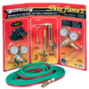 Forney Shop Flame II Torch Kit