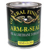 General Finishes Arm-R-Seal Oil & Urethane Topcoat, Semi-Gloss, Qt.
