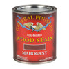 General Finishes Wood Stains, Mahogany, Qt.