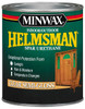 Minwax Helmsman Spar Urethane, Semi-Gloss, Gal.