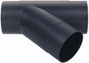 """Woodstock Dust Collection Y Fitting, 4"""""""