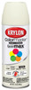 Krylon ColorMaster Paint and Primer, Gloss, Ivory