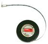 Lufkin Chrome Clad Steel Long Tape, 50'