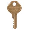 Master Lock Built-In Combination Locker Lock Control Key