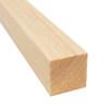 "Bud Nosen Balsa Wood Block, 1"" x 1"" x 12"", 1/pkg."