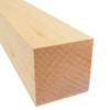"Bud Nosen Balsa Wood Block, 2"" x 2"" x 12"", 1/pkg."