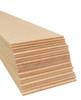 """Bud Nosen Balsa Wood Sheets,  3/32"""" x 3"""" x 36"""", 20/pkg."""