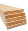 """Bud Nosen Balsa Wood Sheets,  1/2"""" x 4"""" x 36"""", 5/pkg."""