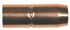 "Miller 5/8"" Flush Gun Nozzle"