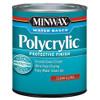 Minwax Polycrylic Water-based Finish, Gloss, Gal.