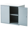 """Montisa Learning Foundation Cabinet Base, 2 Door, 36""""W x 31""""H"""