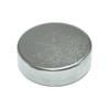 """Master Magnetics Neodymium Disc Magnet Set, .709"""" dia. x 0.118""""T each"""