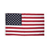 Annin USA Flag, Nylon Flag, 4' x 6'
