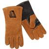 Steiner Heat Resistor Cowhide Stick Welding Gloves, Large