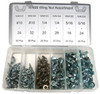 Fastener Barn Wing Nut Assortment