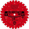 """Freud Carbide-tipped Industrial Glue Line Ripping Saw Blade, 10"""""""