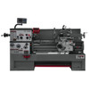 JET  GH-1440ZX with ACU-RITE 200S DRO with Taper Attachment and Collet Closer
