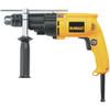 "DeWalt  1/2"" VSR Dual Range Hammer Drill Kit, 7.8 Amp"