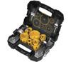 DeWalt 14-Piece Master Hole Saw Kit