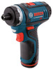 Bosch 12V Max 2-Speed Pocket Screwdriver