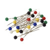 Dritz Color Ball Pins, 100-Piece